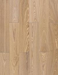 Массивная доска Amber Wood Ясень Карамель 150 мм