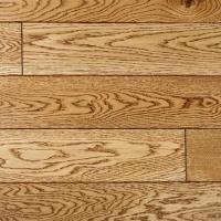 Массивная доска Serenzo Flooring ДУБ Fuoca