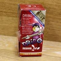 Саморезы DRIBO для укладки массивной доски (3,5 х 35 мм)