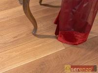 Массивная доска Serenzo Flooring, Дуб Classico / Классик