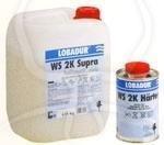 Лак полиуретановый WS 2K Supra / W 2000 (1 л.)